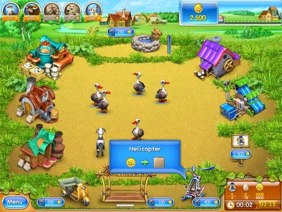 Full Farm Frenzy 3 Free Download + crack | Farm Frenzy 3
